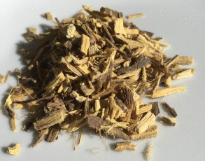 Liquorice Root Cut