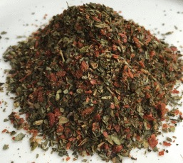 Tomato and Basil Blend