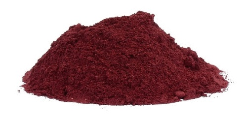 Hibiscus Powder Oostra Spices